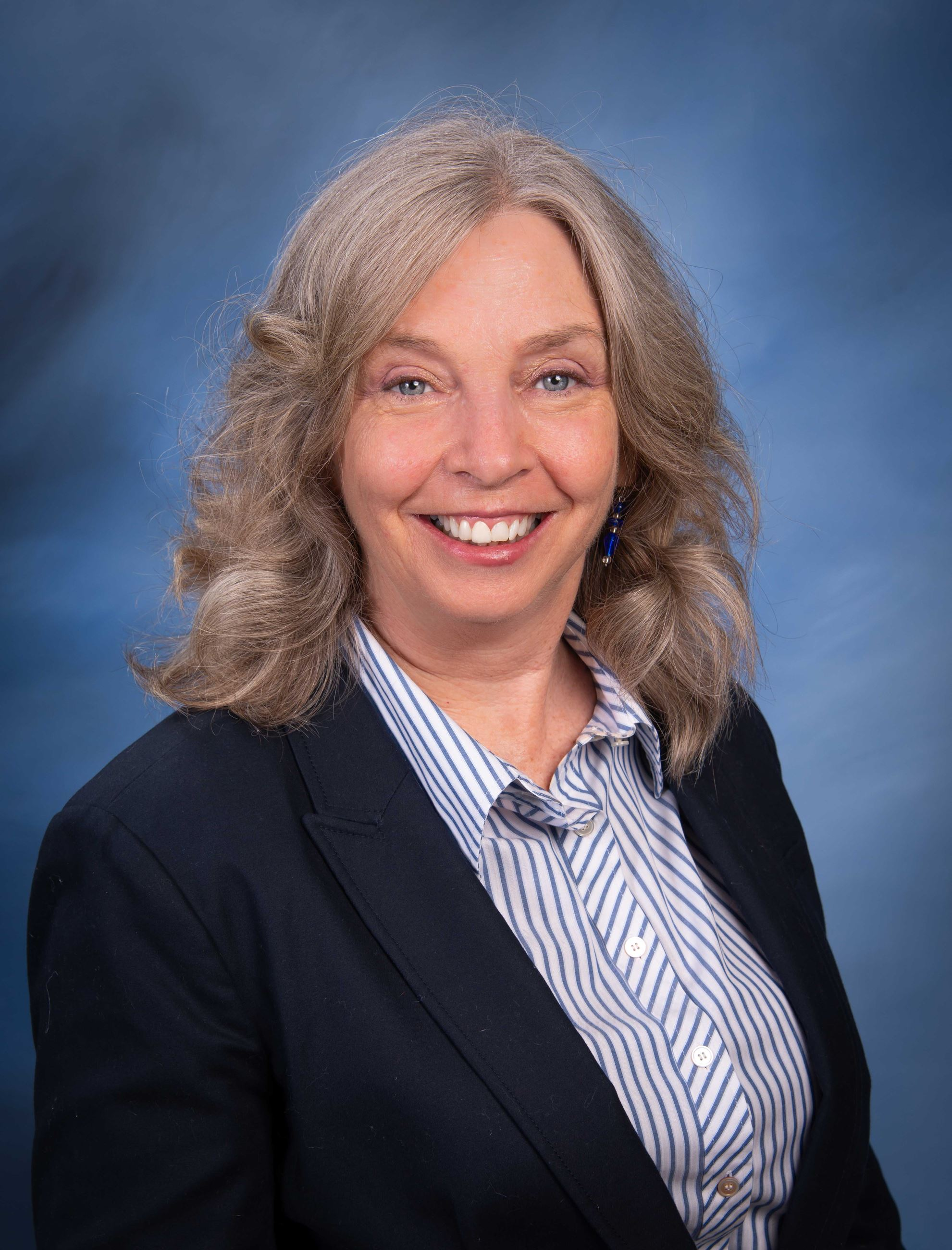 Photo of Commissioner Cindy Anderson