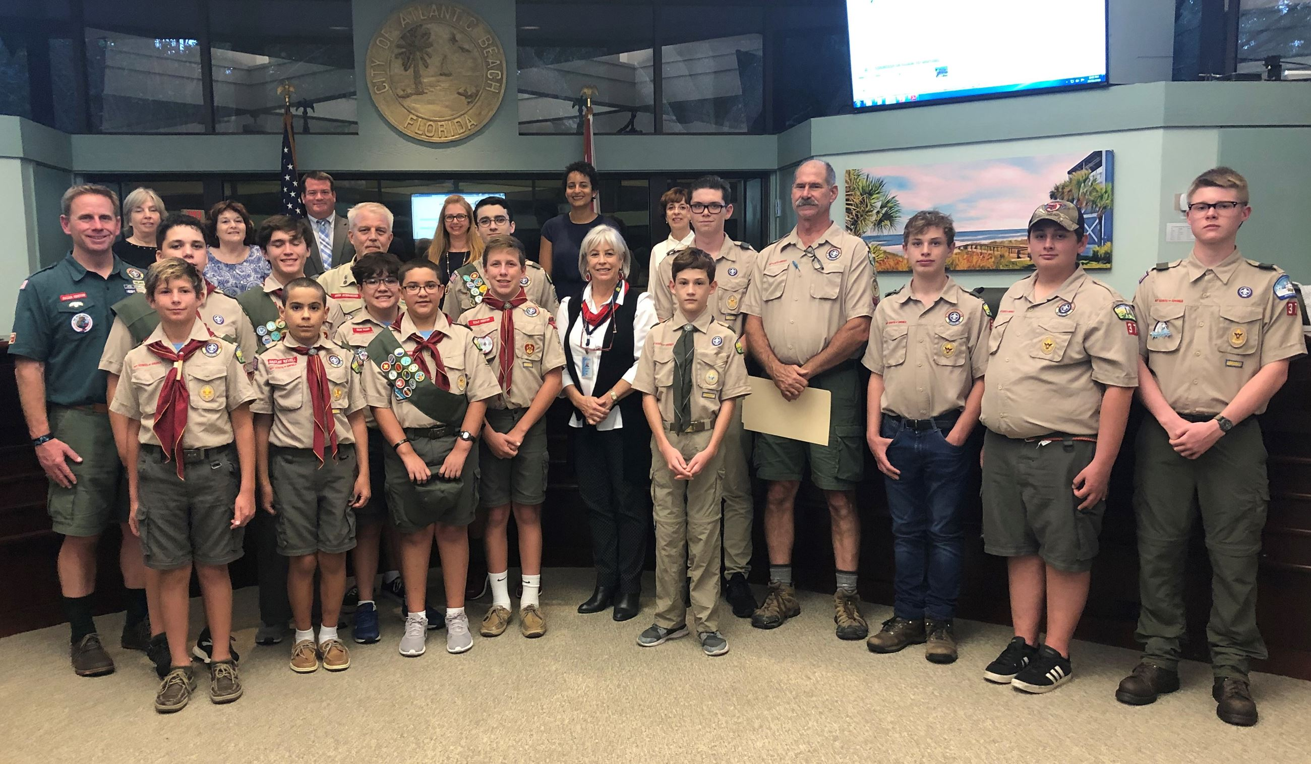 ScoutsProcOctober2019