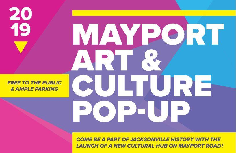 MayportArtAndCulturePop-Up111619